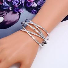 Boho Cuff Bangle bracelet For Women