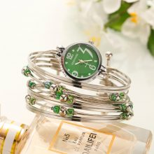 Boho Style Luxury Brand wrist Watch Bracelet