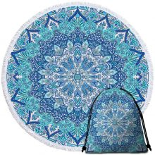 Bohemian  Beach Towel  Tapestry