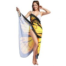 Women Beach Multi function Cover Dress Up
